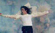 Майкл Джексон назван величайшим певцом всех времен