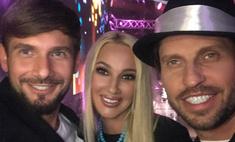 Как зажигают звезды: Лера Кудрявцева выложила видео с дискотеки