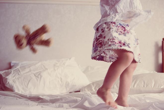 прыгунки для детей