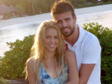 Шакира (Shakira) и Жерар Пике (Gerard Pique) впервые станут родителями