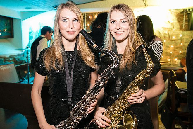 Юлия и Ольга Изгагины, фото