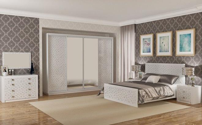 Мебель в Ростове, мебель Платформ, модульная мебель, корпусная мебель