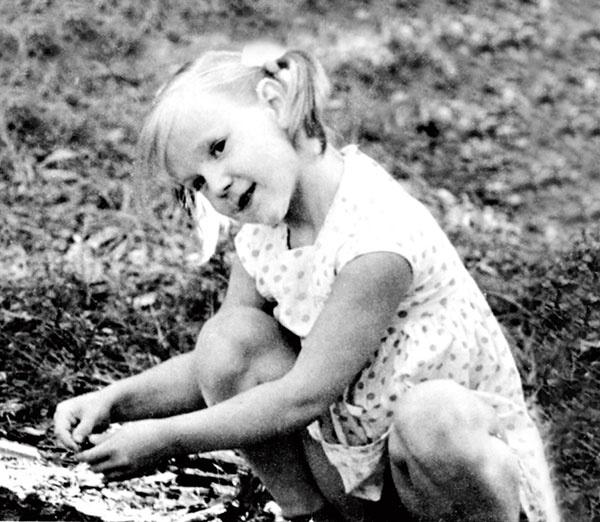 Звезды вспомнили дворовые игры детства
