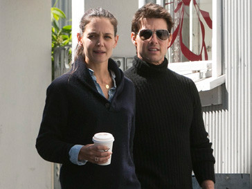 Кэти Холмс (Katie Holmes) и Том Круз (Tom Cruise) пришли к компромиссу и подписали соглашение о разводе