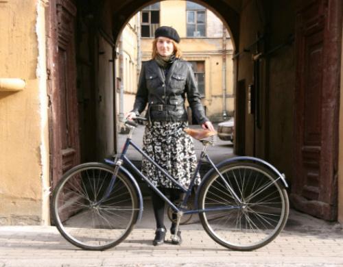 7 правил выживания и маршруты для велосипедистов в Питере