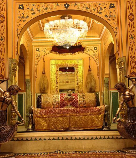 10 самых дорогих отельных номеров в мире | галерея [9] фото [4]