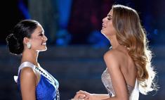 Организаторы «Мисс Вселенная» наградили не ту девушку