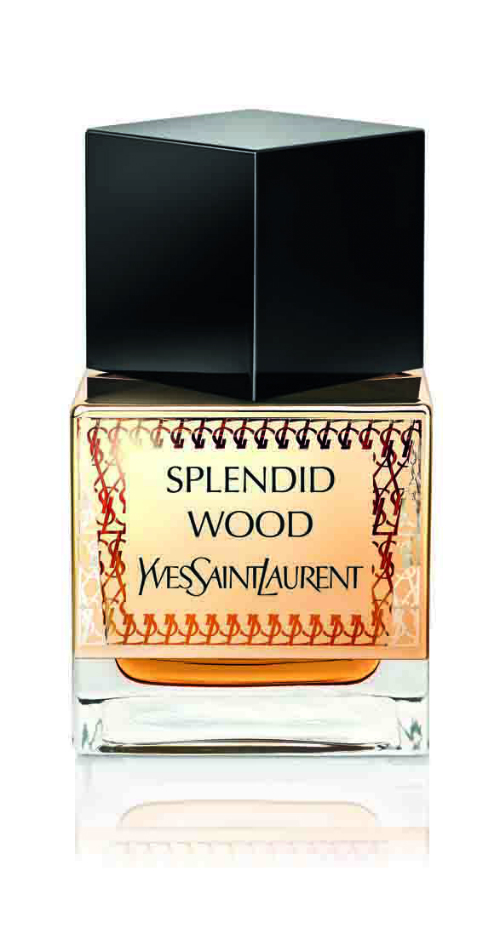 Парфюмерная вода Oriental Collection Splendid Wood от YSL