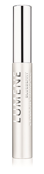 Lumene, Blueberry Еyebrow Fixing Gel, 490 рублей