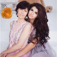 48-летняя мама Алианы Гобозовой умерла от рака