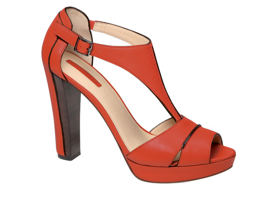 Туфли Longchamp, 28600 р.