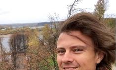 Прохор Шаляпин сделал селфи на «мосту самоубийц»