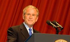 Джордж Буш-младший выпускает свои мемуары