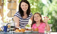 7 правил о правильном питании и приготовлении еды