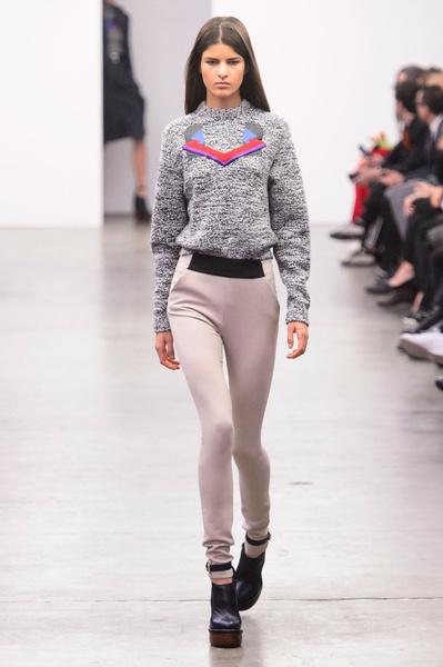 Неделя моды в Милане: 27 февраля | галерея [7] фото [19]