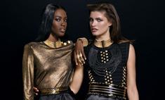 Драки, давка и другие скандалы вокруг Balmain x H&M