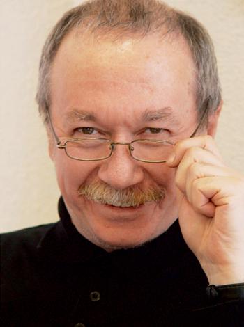 Денис Драгунский, писатель