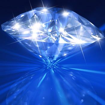Большой алмаз