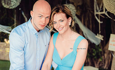 Саша Воробьева: «Не искала богатого, вышла замуж по любви»