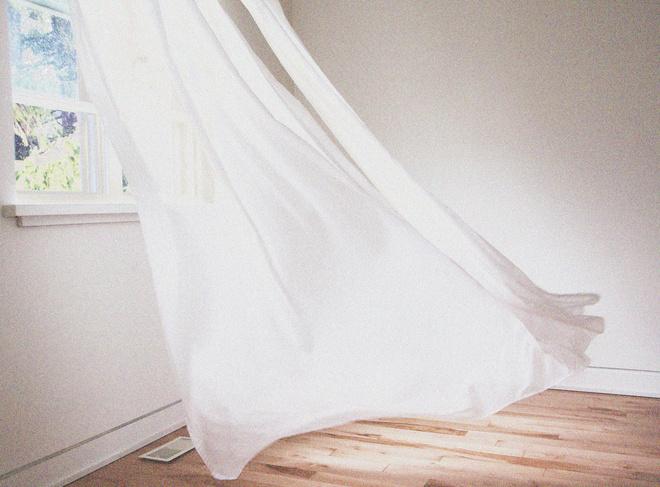 лента для подшивки штор