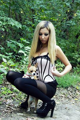 Красивые девушки на высоких каблуках фото 664-27