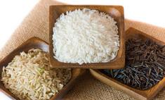 Длиннозерный рис: правила варки