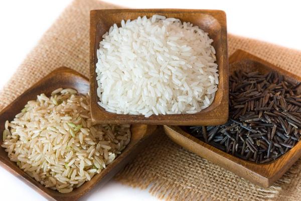 Сварить длиннозерный рис