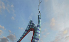 Наживка для мужчин: туфли Christian Louboutin в весеннем лукбуке