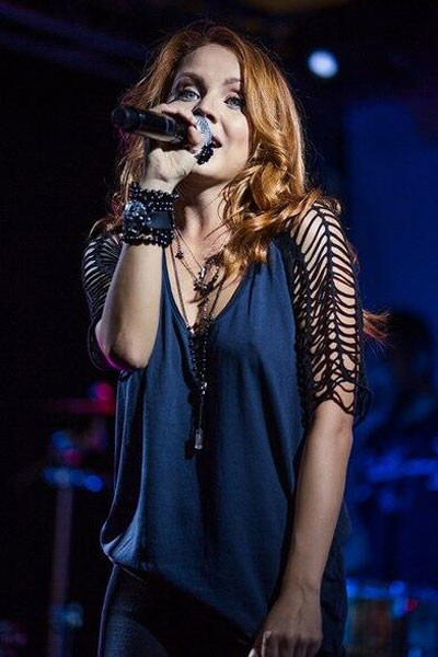 Певица МакSим фото