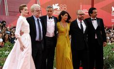 Открылся 68-й Венецианский кинофестиваль