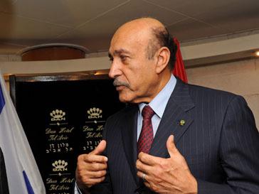 Вице-президент Египта Омар Сулейман заявил о возможности реформ в стране