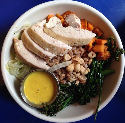 белковая диета по дням