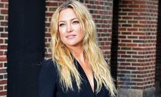 Правила женственности: 10 лучших образов Кейт Хадсон