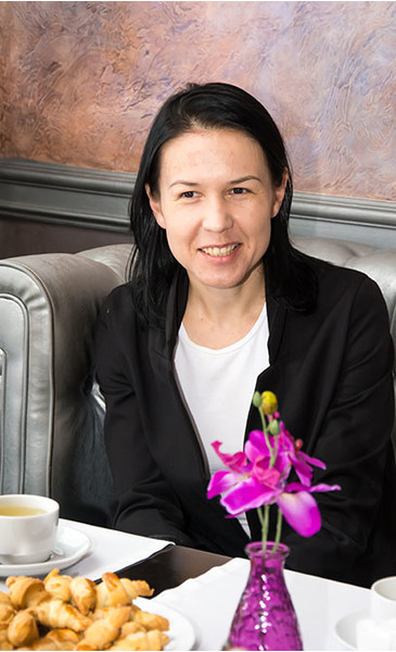 Татьяна Тимофеева