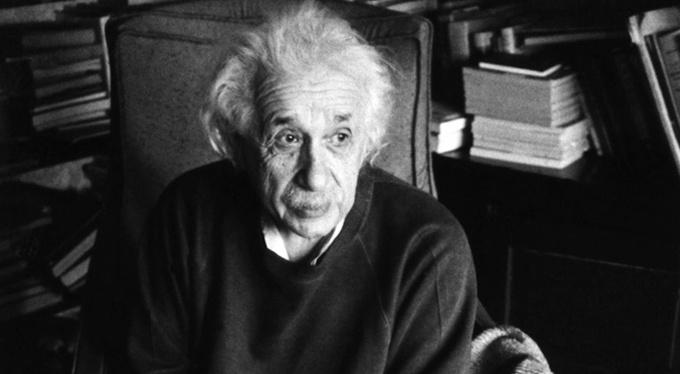 5 жизненных уроков Альберта Эйнштейна