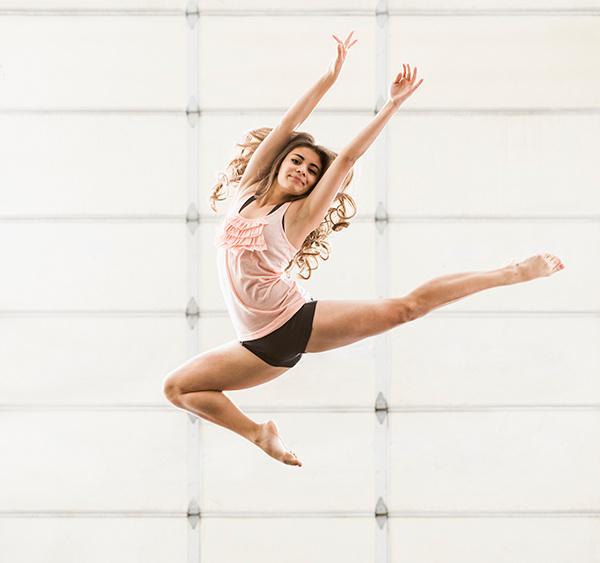 школа танцев в Самаре