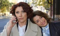 Роза Сябитова подтвердила, что от ее дочери ушел муж