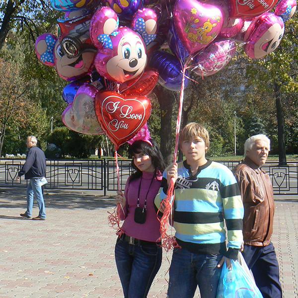 день города Курска
