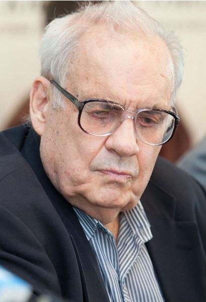 Внук Рязанова рассказал о его последних часах жизни