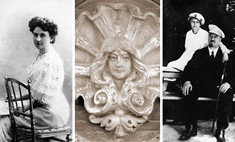 Легенды старого Царицына: любовь, месть, мистика