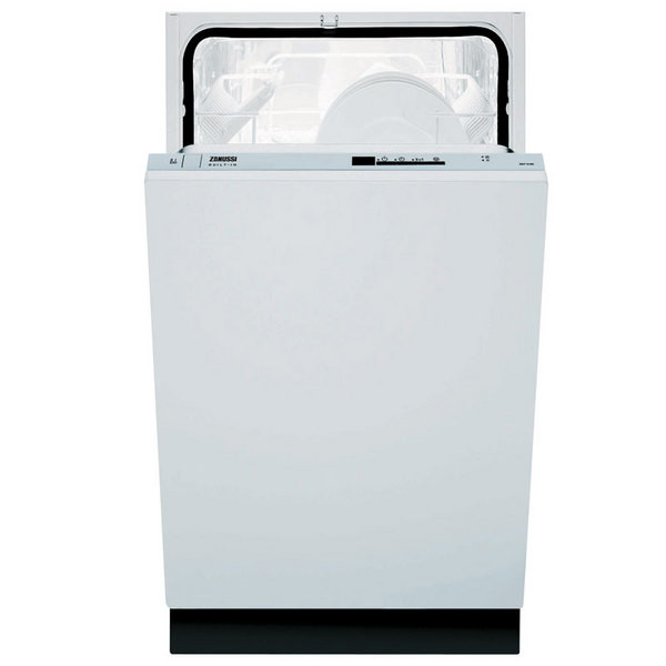 Типы посудомоечных машин