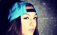 Лусине Мхитарян: «Мне говорили – не танцуй, а я никого не слушала»