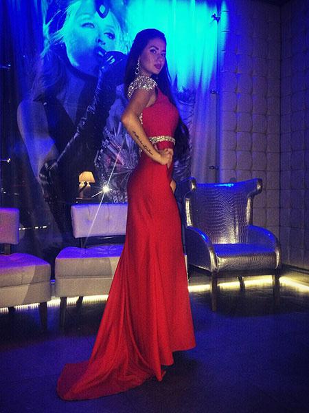 Студентка из Саратова завоевала корону на фестивале «Краса России»