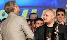 Красноярские кавээнщики выиграли награду «Голосящего КиВиНа»: все четко и без суеты!
