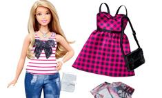 Барби разные нужны: новая кукла с формами – это прекрасно