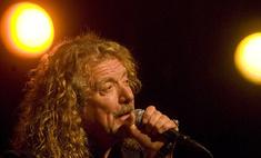 Вокалист Led Zeppelin выступит в России