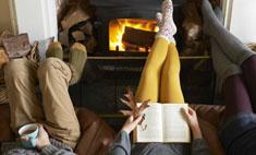 7 лучших книг для чтения холодным осенним вечером
