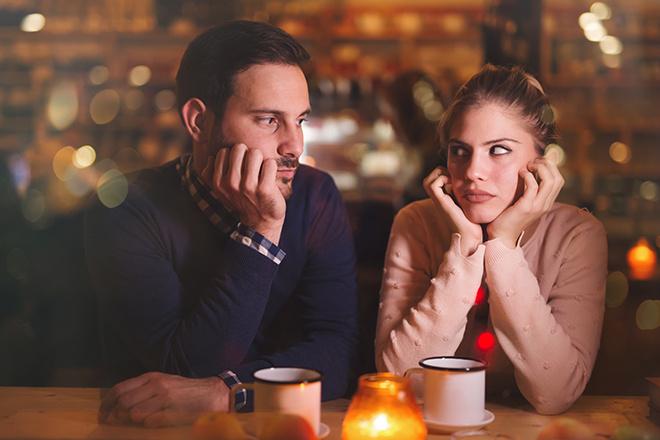 Сексуальная связь с бывшим мужем