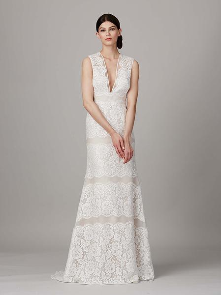Лучшие коллекции Недели свадебной моды   галерея [2] фото [3]