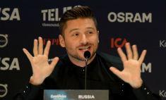 Британский таблоид устроил провокацию против Лазарева накануне финала